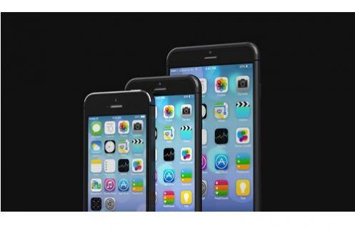 5,5 inç iPhone 6 ne zaman tanıtılacak belirmeye başladı