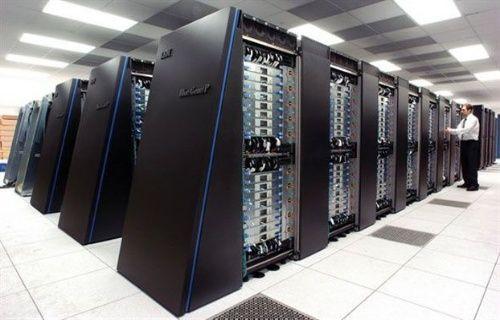 Çin'in süper bilgisayarı Tienhı-2, yine 'Dünyanın en hızlı' bilgisayarı seçildi