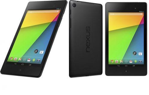 Google, Nexus 7'de büyük bir indirim başlattı!