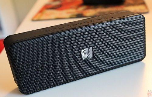 Soundfreaq yeni Bluetooth hoparlörü duyurdu