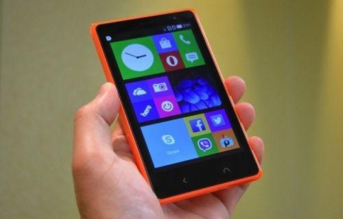 Nokia X2'nin ilk tanıtım videoları yayınlandı