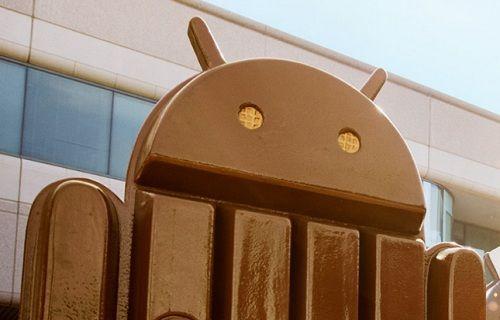 Paranoid Android ve AOKP, Android 4.4.4 tabanlı ROM'larını yayınladı