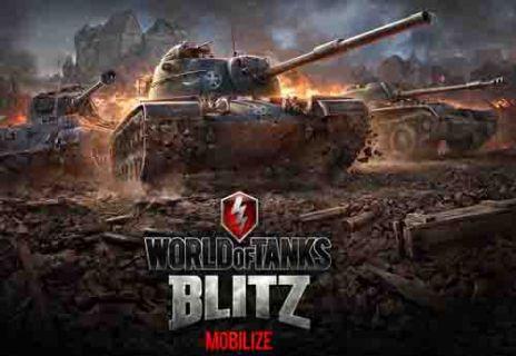 Aksiyon oyunu Tank MMO App Store'da