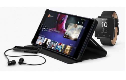 Sony'nin yeni telefonu Xperia T2 Ultra'yı inceliyoruz