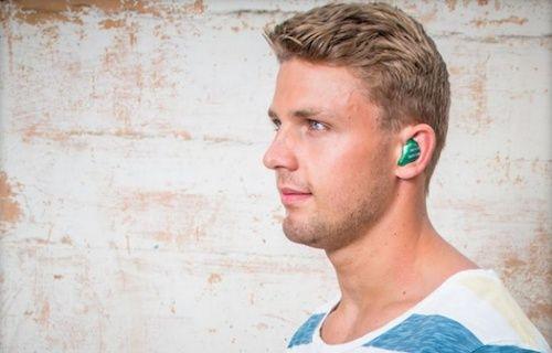Kişiye özel kulaklık: OwnPhones [Video]