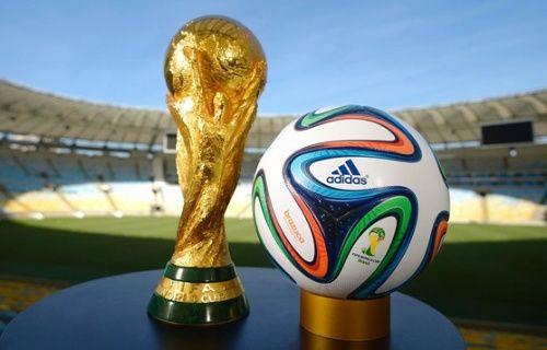 Dünya kupası mesajları Twitter'ı karıştırdı!