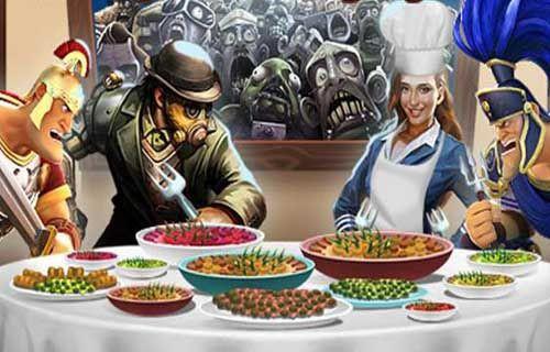 Gameloft Türkiye Ramazan'ın gelişini kutluyor