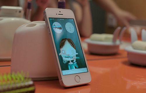 Apple iPhone 5S için yeni reklam filmi yayınladı
