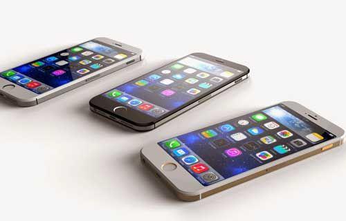 En gerçekçi ve muhteşem iPhone 6 konsepti