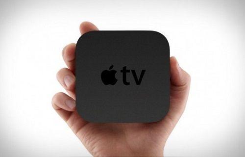 Apple TV için yeni bir güncelleme yayınlandı