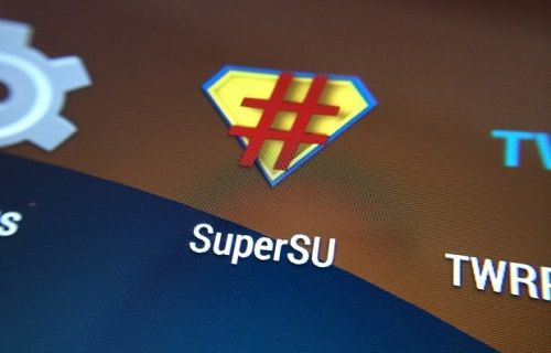 SuperSU, Android L için güncellendi