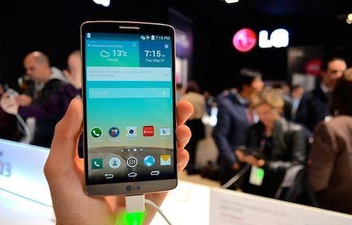 LG G3 Knock Code özelliği için 4 komik video yayınlandı