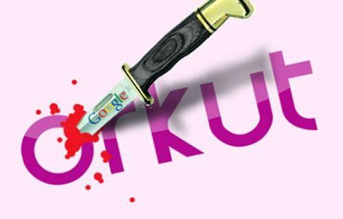 Google, Orkut'u kapatıyor!