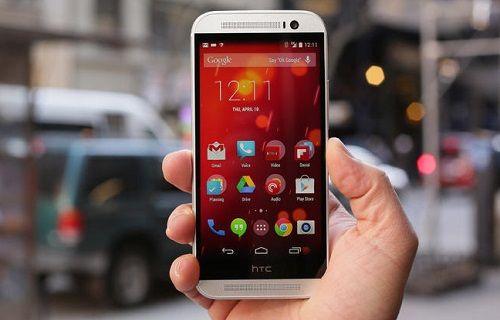 HTC One M8 GPE ve One M7 GPE için Android 4.4.4 yayınlandı