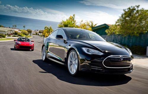 Tesla, Model E'yi 2015'te üretmeyi planlıyor