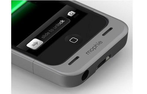 iPhone'nunuzun hem şarjını hem depolama alanını artırın! [Video]