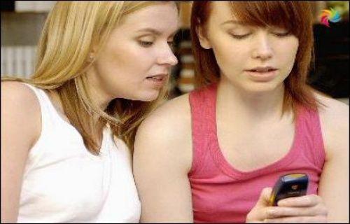 Erkekleri en çok sinir eden cep telefonu mesajları!