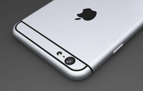 Yeni iPhone 6 görüntüleri; Yine iPhone 6 görüntüleri