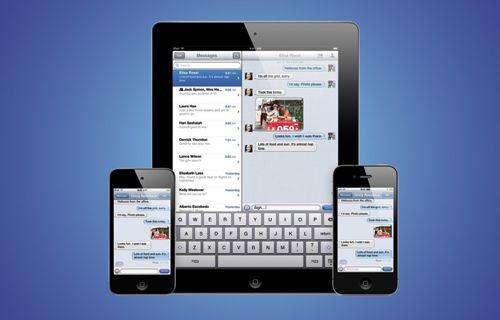 iPad için Facebook Messenger yayınlandı - İndir