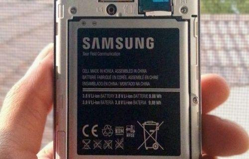 Cep telefonu bataryası ve şarj cihazı kullanımı hakkında önemli bilgiler!