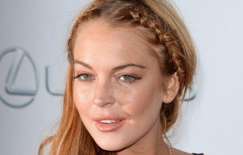 Lindsay Lohan, Rockstar Games'den davacı oldu!