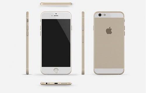 Biri iPhone 6 mı dedi?