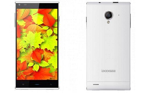 Çinli üretici Doogee Dagger'ın DG550 telefon incelemesi