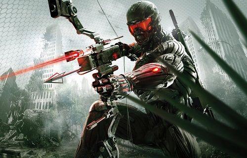 Crytek kazan kaldırdı