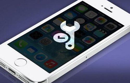 Apple iPhone 6'nın pili bu mu?