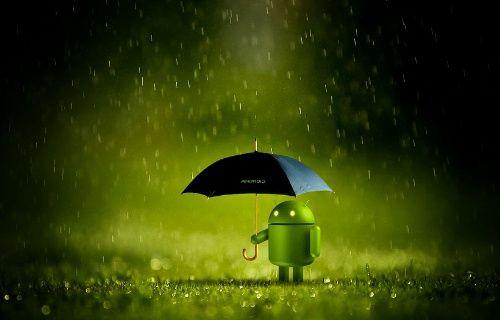 Android KitKat'ı cihazlarına yüklemeyenleri bekleyen tehlike!