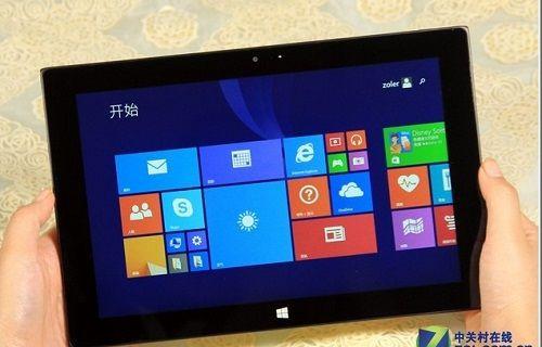Lumia görünümlü tablet: Vido W11C