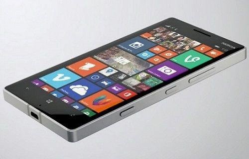Lumia 930 bu hafta satışa sunuluyor