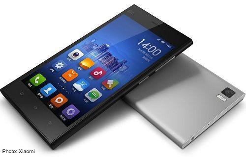 Xiaomi, Çin dışında satış işlemine başlıyor