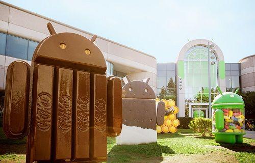 Temmuz ayı Android sürümleri kullanım oranları açıklandı