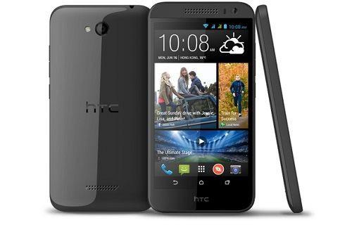 HTC, sekiz çekirdekli Desire 616'yı duyurdu
