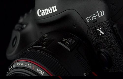 Canon'un kamera lensleri Nokia Lumia'lara gelebilir!