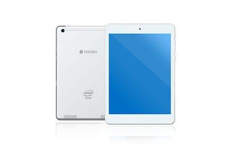Reeder'ın İntel işlemcili Android tableti A8i ilkleri sunuyor!
