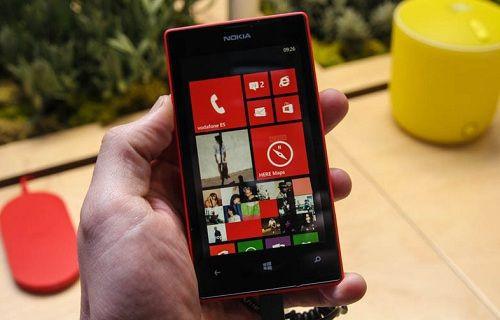 Microsoft, Lumia 530'u duyurmaya hazırlanıyor