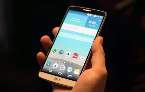 LG G3 suya dayanıklı mı? [video]