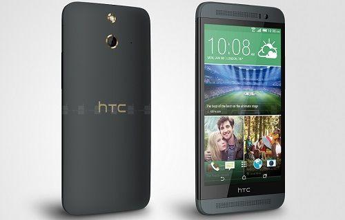 HTC global pazara iki yeni telefon sunmaya hazırlanıyor