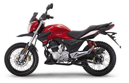 Derbi motosiklet tutkunlarına 2 farklı model ile hitap etmek istiyor!