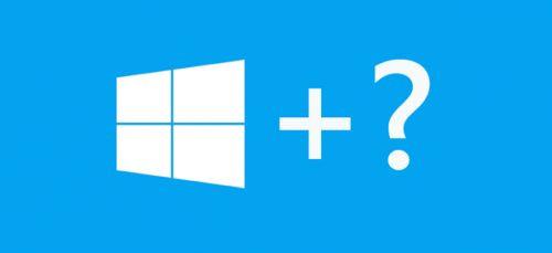 Çok işinize yarayacak bilmediğiniz Windows klavye kısayolları