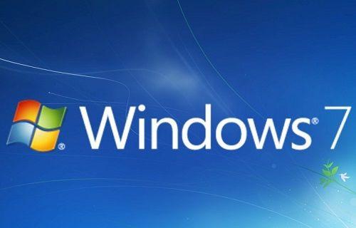 Windows 7 için temel destek 2015'te sona eriyor