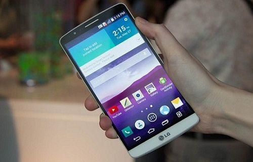 LG G3'ün fiyatı düştü