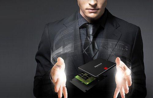 Samsung 850 PRO SSD'lerin fiyatı açıklandı