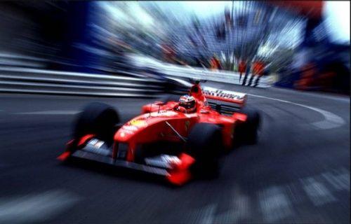 Formula 1 araçlarının akıl almaz teknik yapıları! [Video]
