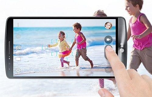 LG G3'ün kamera odaklı yeni reklam filmi yayınlandı