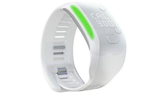 Adidas, fitness takip cihazı miCoach Fit Smart'ı duyurdu