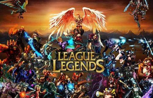 League of Legends 2014 Türkiye Büyük Finaline hazır mısınız?