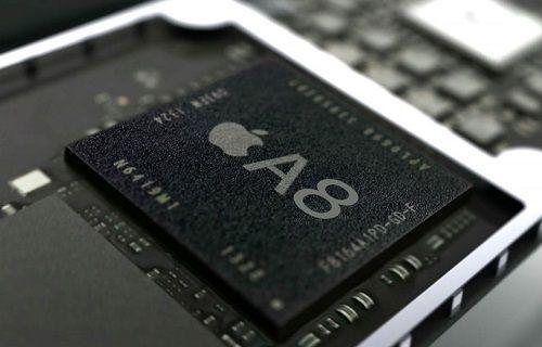 iPhone 6'nın A8 işlemcisi 2.0GHz ya da daha hızlı frekansta çalışabilir